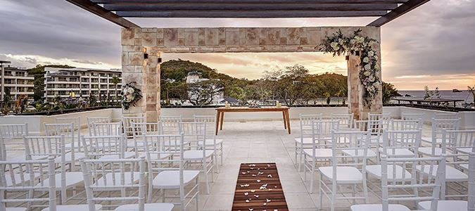 Oceanview Weddings