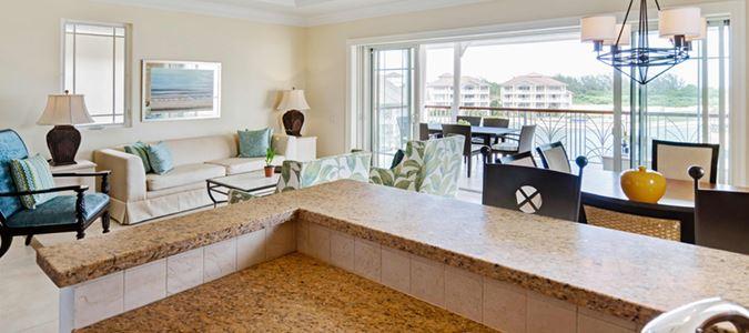 Marina View Living Room
