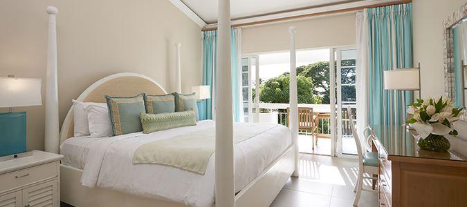 Premium Gardenview Guestroom