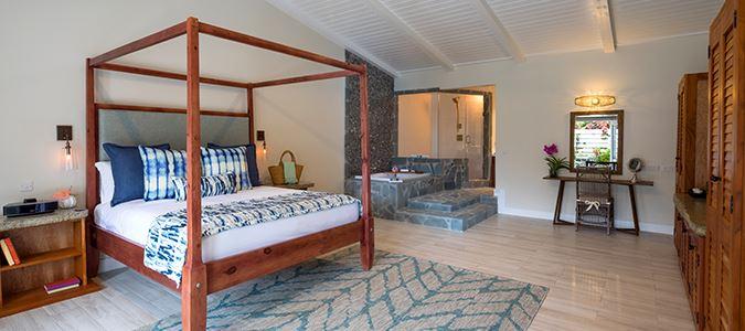 Plunge Pool Butler Suite