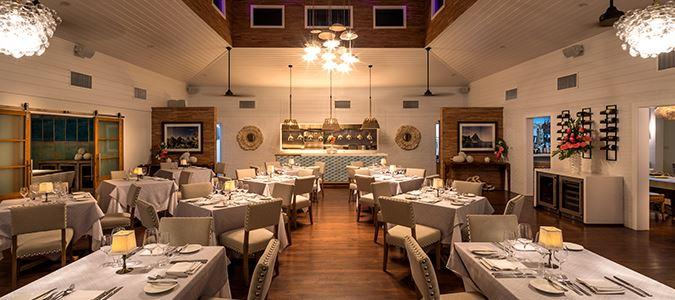 Greathouse Restaurant