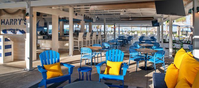 Harry's Beach Bar
