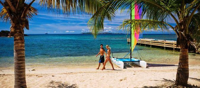 Bolongo Beach