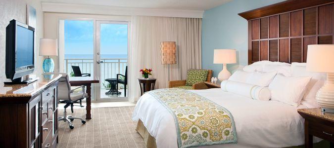 Waterview Guestroom