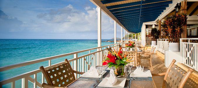 Coco Joe's Beachfront Restaurant