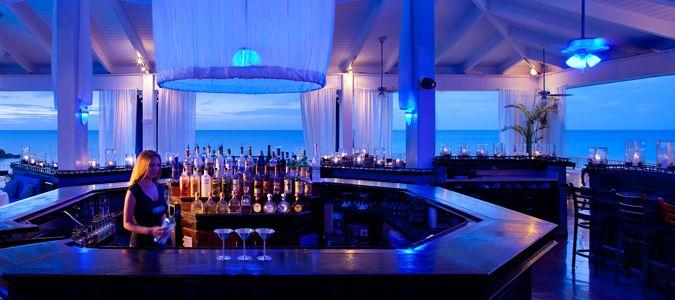 Havana Blue Restaurant