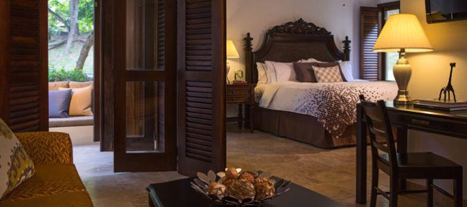 Islandview Guestroom