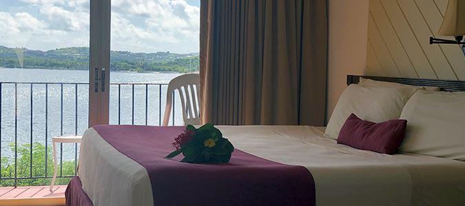 Superior Partial Oceanview Guestroom