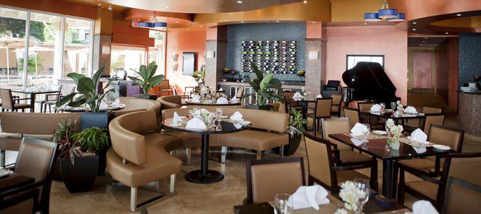 Toucan's Café