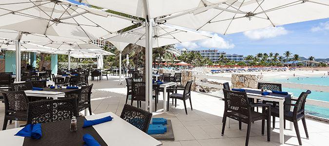 Ocean Terrace Restaurant