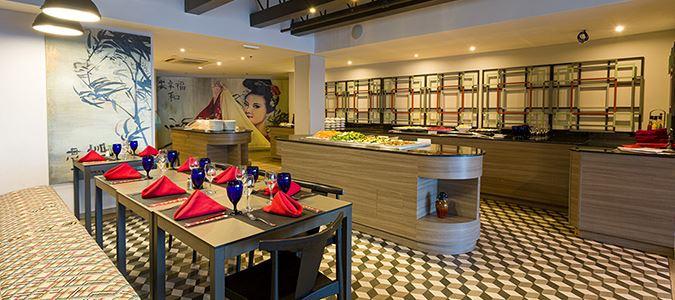 Jings Kitchen Restaurant
