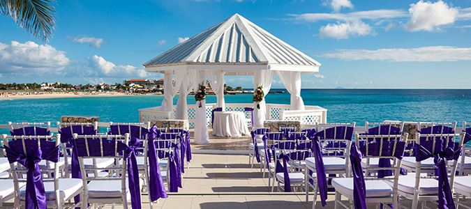 Oceanfront Weddings