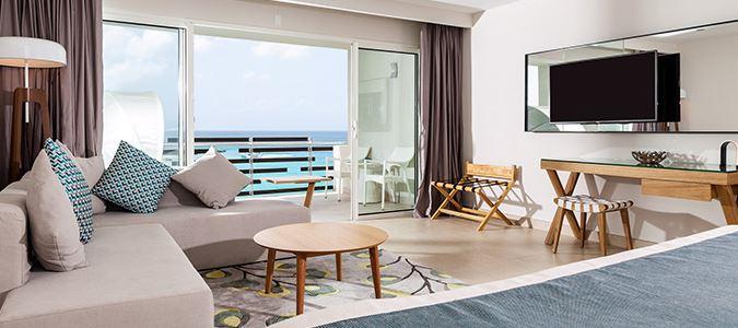 Rooftop Butler Suite