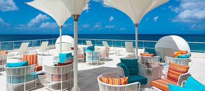 Casa Blue Restaurant