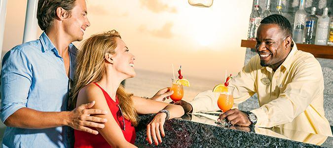 Sunset Lounge and Bar