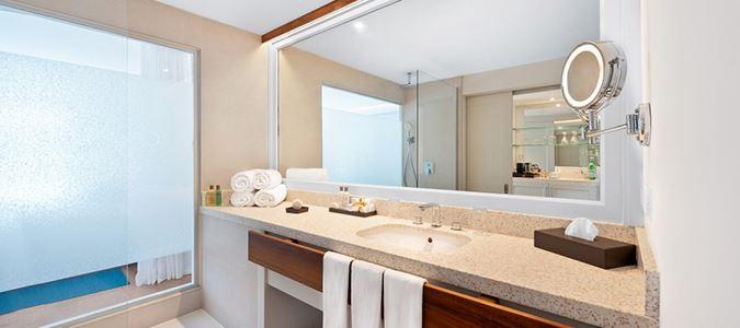 Preferred Club Ocean Marina Suite Rendering