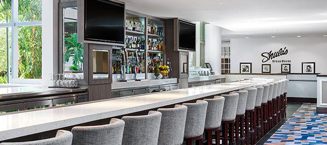 Shula's Restaurant and Bar