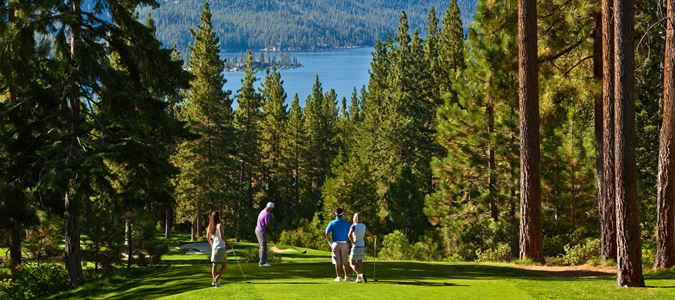 Championship Golf Course at Incline Village