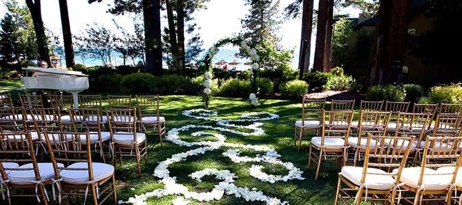Scenic Weddings