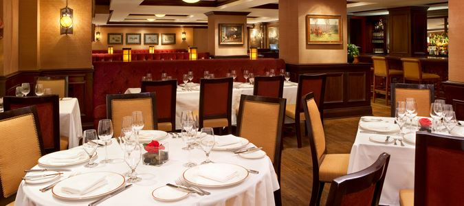 2100 Prime Restaurant