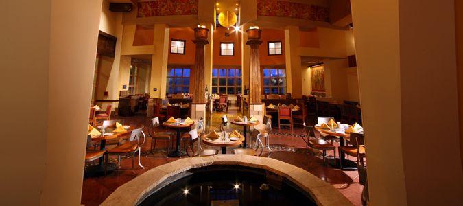 Maya Grill Restaurant