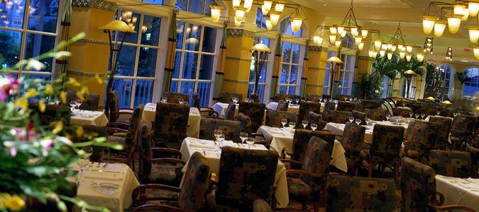 Cítricos Restaurant