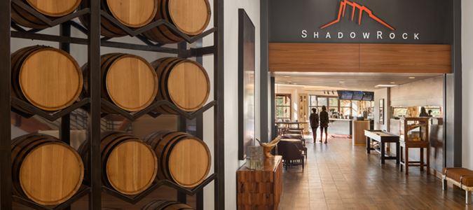 ShadowRock Restaurant