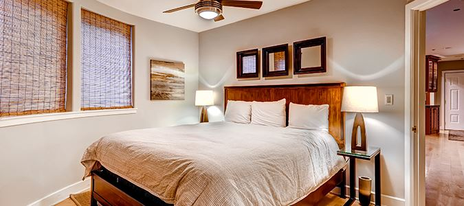 Premium One Bedroom Condo