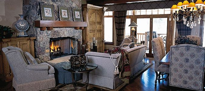 Snow Cloud Lodge