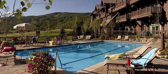 Horizon Pass Lodge