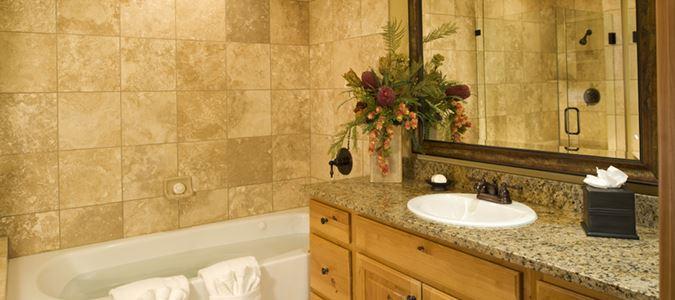 Suite Bath
