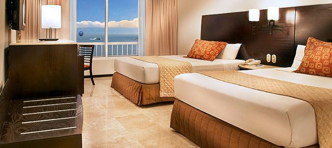 Junior Suite Oceanview