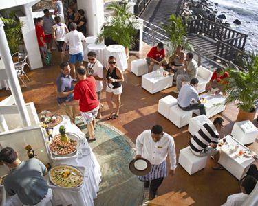 Brezze Sea Lounge and Disco