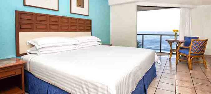 Superior Oceanview Guestroom
