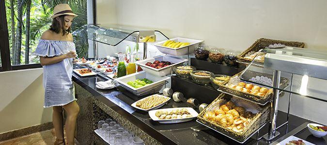 Veranda Buffet Restaurant