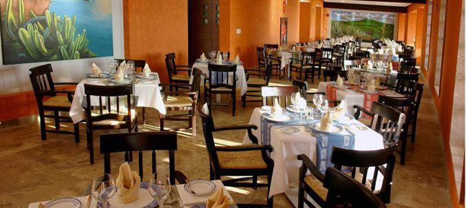 Flor de Agave Restaurant