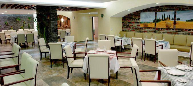 Olivo y Vid Restaurant