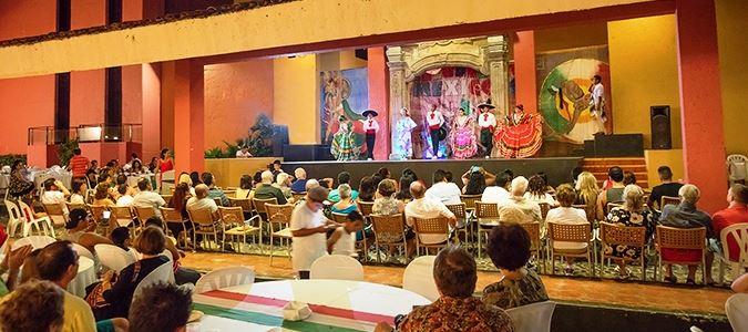 Valet Mexican Fiesta