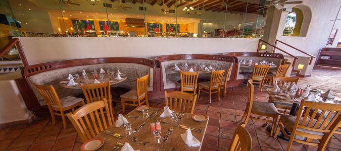 La Veranda Restaurant