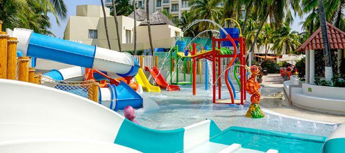 Sunny Splash Park