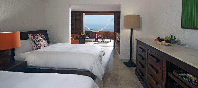 Deluxe Grand Guestroom