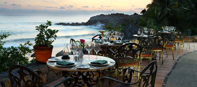 La Brisa II Restaurant