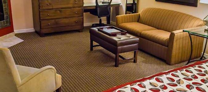 North Signature Plus Guest Room