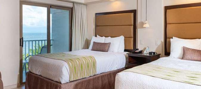 Kitchen | Suite-2 Double Beds