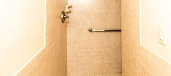 Suite Ground Floor Bath