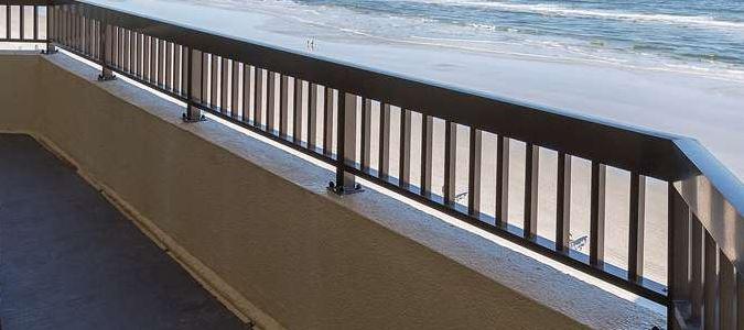 Oceanfront King Balcony