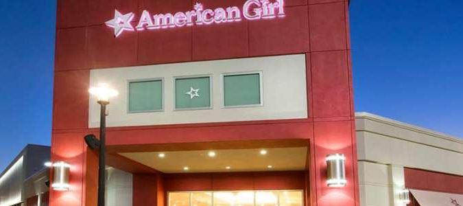 American Girl® Store
