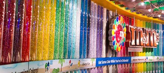 M&M's® Store at The Florida Mall®