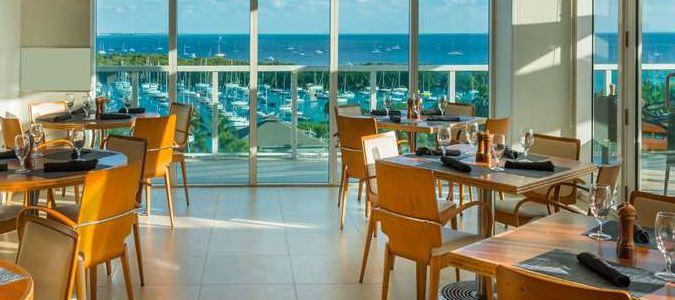 Restaurant Sky Lounge