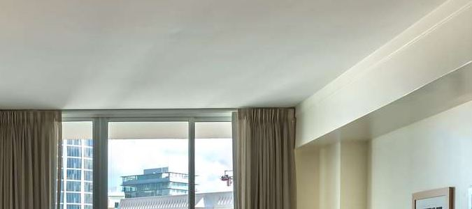 View of City from Guest Room